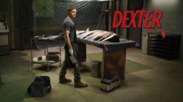 Dexter S06 Promo