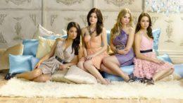 Промо: Pretty Little Liars втори сезон