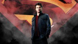 Smallville 10×17 Kent