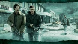 Supernatural 06×17 – My heart will go on