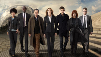 Fringe 04×01 – Neither Here Nor There