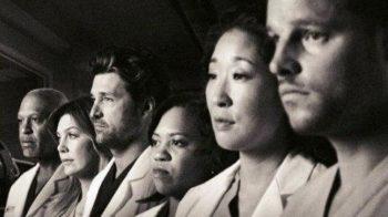 """Grey's Anatomy S08E11 – """"This Magic Moment"""" промо"""