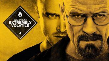 Breaking Bad – Интервю с Винс Гилигън