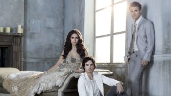 """The Vampire Diaries 3×10 – """"Witch House"""" промо"""