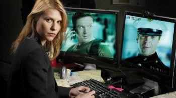 Homeland S01E12 – Marine One
