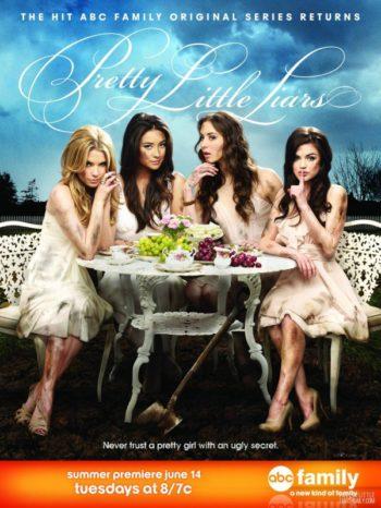 """Pretty Little Liars S02E20 – """"CTRL:A"""" снийк пийк №6"""