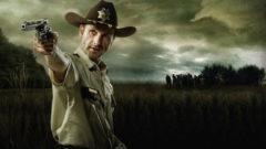 "The Walking Dead S02E09 – ""Triggerfinger"" промо"