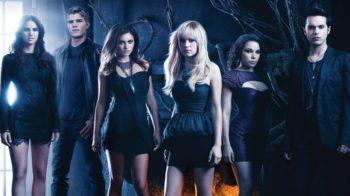 The Secret Circle е любимия нов сериал за 2011 година според читателите на showsinfo.tv