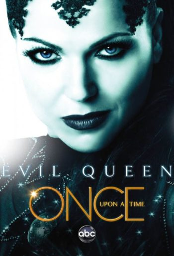 Once Upon a Time S01E17 – Hat Trick
