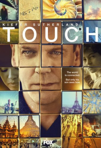 "Touch S01E03 – ""Safety in Numbers"" промо #3"