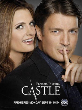 """Castle S04E23 – """"Always"""" промо 2 (Финал на сезона)"""
