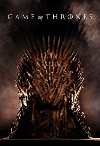 Game of Thrones промо постер