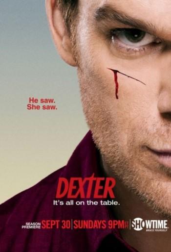 "Dexter S07E12 – ""Surprise, Motherfucker!"" (Финал на сезона) промо"