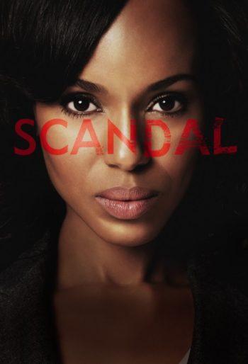 "Scandal S02E03 – ""Hunting Season"" промо"