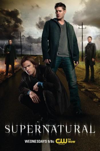 "Supernatural S08E10 – ""Torn and Frayed"" превю"
