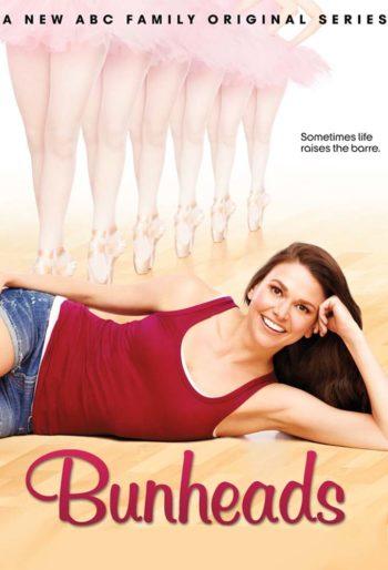 "Bunheads S01E14 – ""The Astronaut and the Ballerina"" промо"
