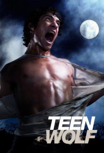 """Teen Wolf S02E05 – """"Venomous"""" промо"""