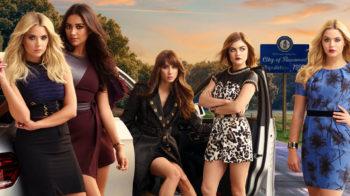 """Pretty Little Liars S03E15 – """"Mona-Mania!"""" 3 прегледа"""