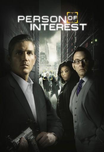 "Person of Interest S02E15 – ""Booked Solid"" промо"
