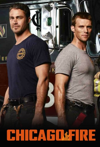 "Chicago Fire S01E03 – ""Professional Courtesy"" промо снимки"
