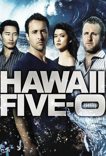 "Hawaii Five-0 S03E16 – ""Kekoa"" промо"