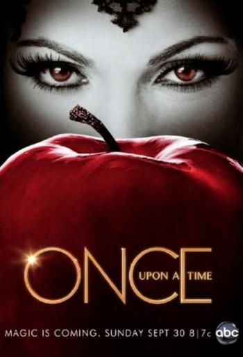 "Once Upon a Time S02E13 – ""Tiny"" промо"