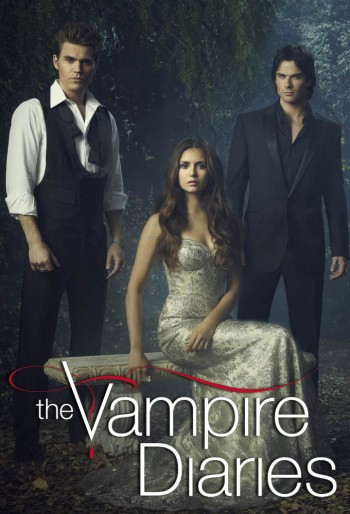 The Vampire Diaries S04E01 – Growing Pains снийк пийк