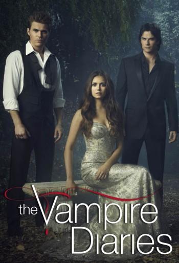 "The Vampire Diaries S04E09 – ""O Come, All Ye Faithful"" промо"