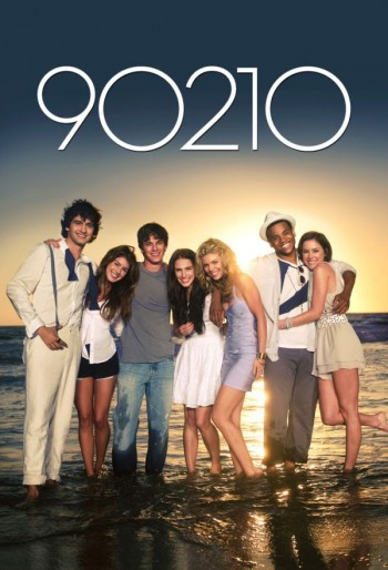 """90210 S05E11 – """"We're Not Not in Kansas Anymore"""" промо"""