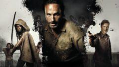 The Walking Dead – Интервю със Сара Уейн Келис (Лори Граймс)