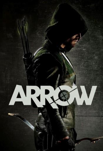 "Arrow S01E10 – ""Burned"" промо"