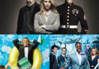Showtime с няколко номинации за Златен Глобус