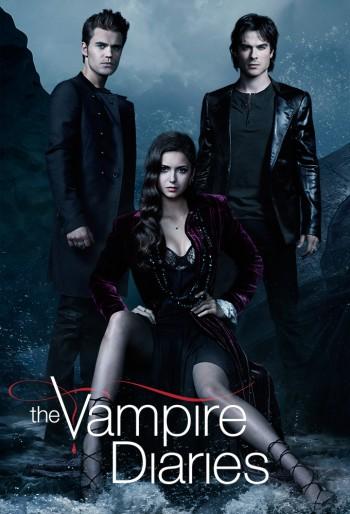 "The Vampire Diaries S04E10 – ""After School Special"" Удължено промо"