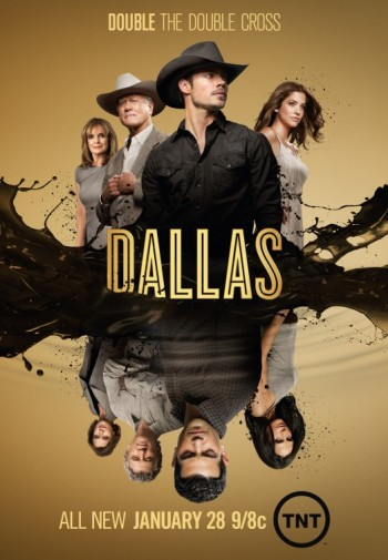 "Dallas S02E06 – ""Blame Game"" промо"