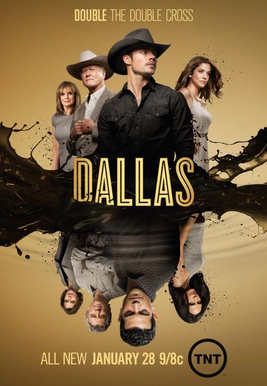 """Dallas S03E12 – """"Victims of Love"""" промо"""