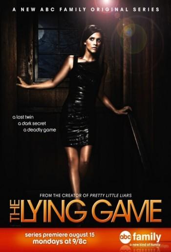 "The Lying Game S02E02 – ""Cheat, Play, Love"" 3 снийк пийк-а"