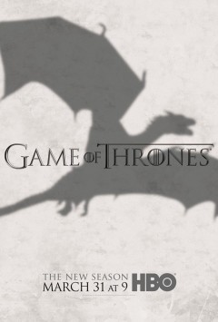 "Game of Thrones S03E06 – ""The Climb"" промо"