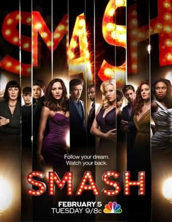 """Smash S2E10 – """"The Surprise Party"""" промо"""