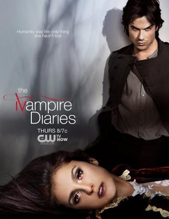 The Vampire Diaries 04×15 – Елена…[SPOILER]