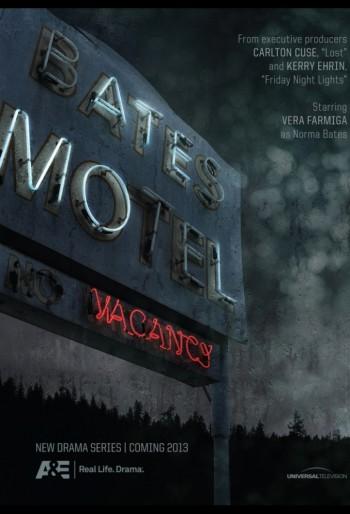 "Bates Motel S01E02 – ""Nice Town You Picked, Norma"" промо за остатъка от сезона"