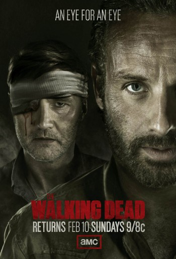 "The Walking Dead S03E15 – ""This Sorrowful Life"" промо"