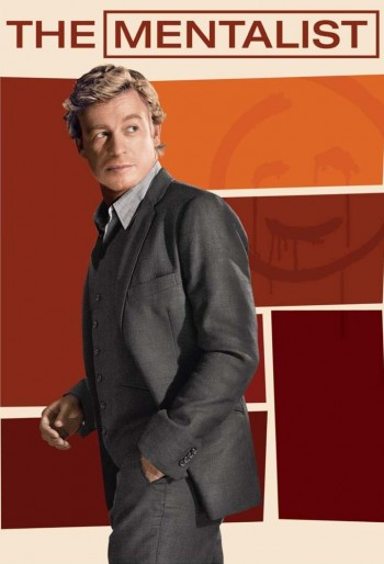 """The Mentalist S05E18 – """"Behind the Red Curtain"""" промо"""