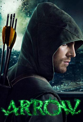 """Arrow S02E13 – """"Heir to the Demon"""" промо"""