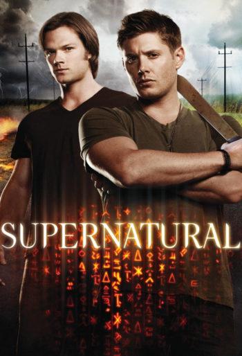 "Supernatural S09E14 – ""Captives"" промо"