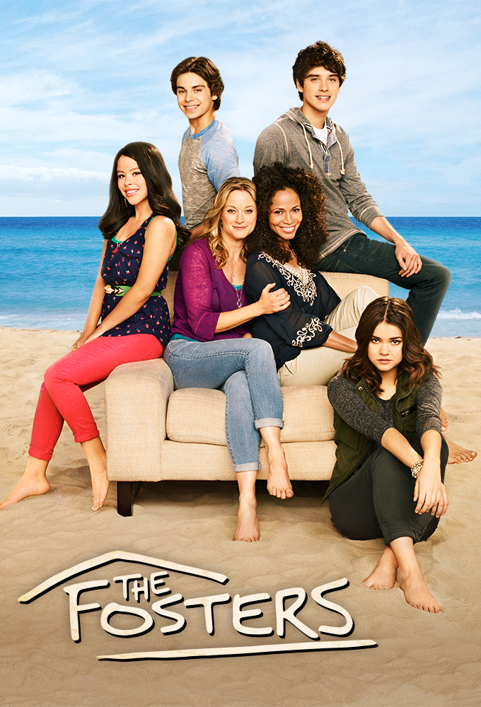 The Fosters 5x17 - Makeover