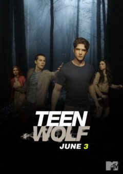 "Teen Wolf S03E19 – ""Letharia Vulpina"" промо"