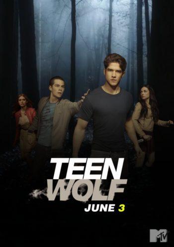 """Teen Wolf S03E12 – """"Lunar Eclipse"""" промо"""