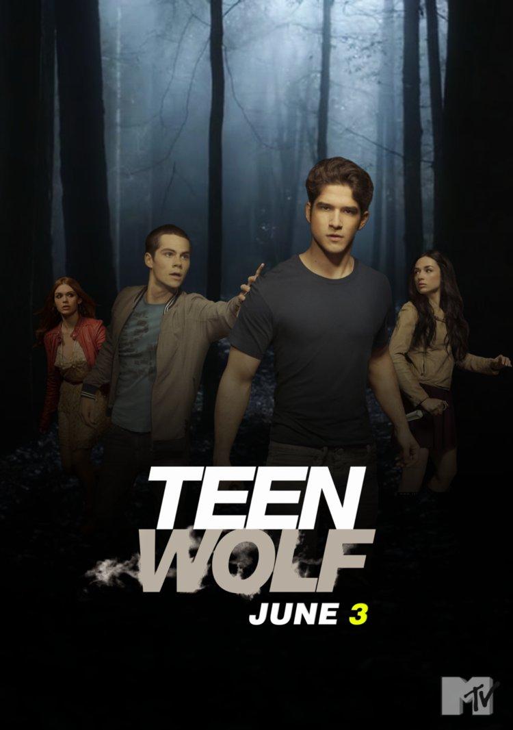 Teen Wolf 1.Sezon Tüm Bölümler
