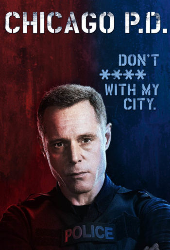 "Chicago PD S01E02 – ""Wrong Side of the Bars"" промо"