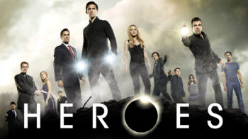 NBC връща Heroes на екран!